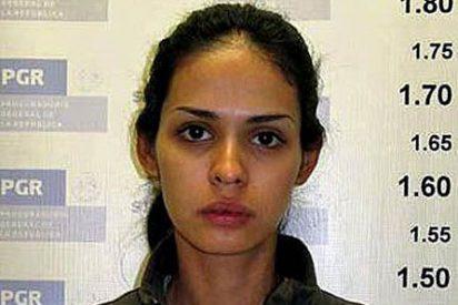 Miss Sinaloa sale de la cárcel