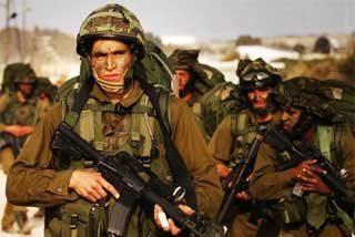 Israel estudia aprovechar la investidura de Obama para retirarse de Gaza
