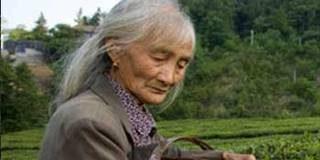 Soltera de 107 años busca novio por Internet