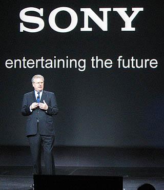 Sony estudia el cierre de varias fábricas y la remodelación de sus principales secciones