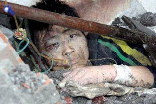 Los desastres naturales se cobraron la vida de 235.000 personas en 2008