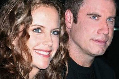 El hijo mayor de John Travolta fallece repentinamente en las Bahamas