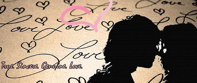 La ciencia descubre el verdadero amor