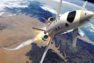Doce españoles viajarán al espacio en 2010