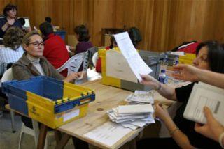 El voto emigrante representa ya un tercio del censo en 27 ayuntamientos gallegos