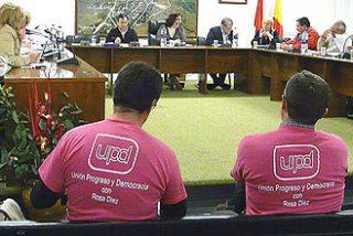 """UPyD quiere para Galicia y País Vasco candidatos """"sin antecedentes políticos"""""""