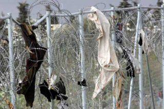 Exigen al Gobierno que suspenda las colaboraciones con Marruecos hasta que se aclaren las muertes de inmigrantes en la valla