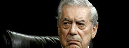 """Vargas Llosa: """"Si se restablece la paz Hamás regresará con un deseo de venganza"""""""