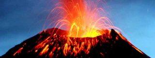 """Guido Calderón: """"La reactivación del volcán Tungurahua es un atractivo, no un peligro"""""""