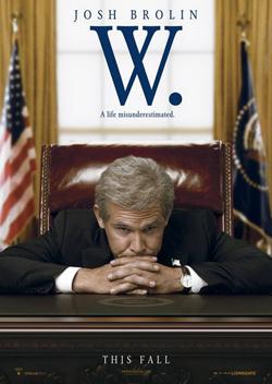 La 2 estrena el 'biopic' de Bush firmado por Oliver Stone: 'W'