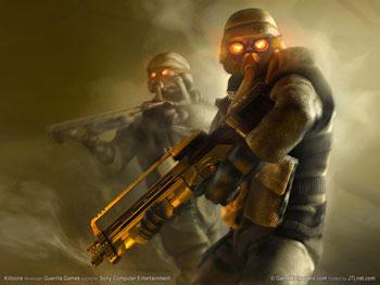 Kill Zone 2 llegará a las tiendas españolas el 25 de febrero con el objetivo de relanzar a la Playstation 3