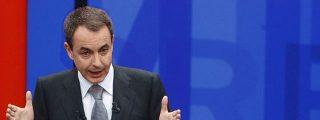 """""""Tengo un reproche para usted, señor Zapatero"""""""