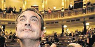 Zapatero es la versión española del flautista de Hamelin