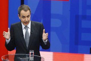 """Vuelve """"Tengo una pregunta para usted""""... con Zapatero"""