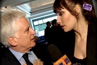 Enésimo fracaso de Pilar Rubio en el intento de que no empapelen a SLQH