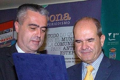 """El PSOE o """"Enchufes Estepona S.A"""""""