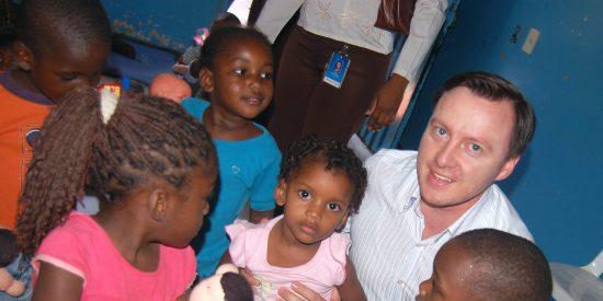 Viceconsejero de Inmigración y Cooperación visitó Colombia