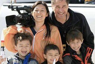 La policía presentará cargos contra la familia del niño del globo