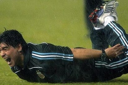 Argentina sigue viva por los pelos
