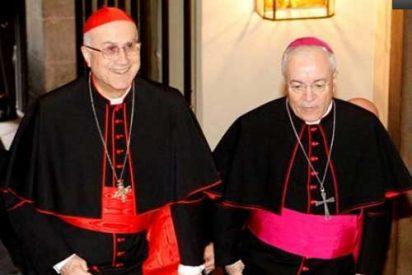 Monteiro, secretario del colegio cardenalicio