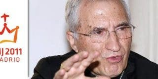 "Rouco: ""España, una patria-Iglesia"""