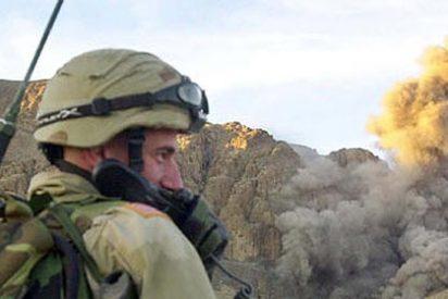 Cazado el asesino del militar español