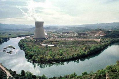 """""""El accidente de la central nuclear de Ascó se debió a un error humano"""""""