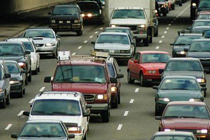 Las multas de tráfico se podrán pagar 'in situ' con tarjeta de crédito o por Internet