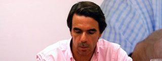 "Peres dice que el inglés de Aznar prueba que ""el mundo va mejor"""