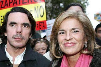 Telecinco indemnizará al matrimonio Aznar