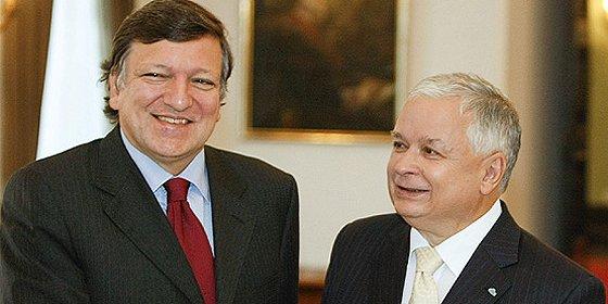 Polonia aprueba el Tratado de Lisboa