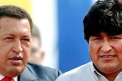 Evo Morales ya tiene quien le financie