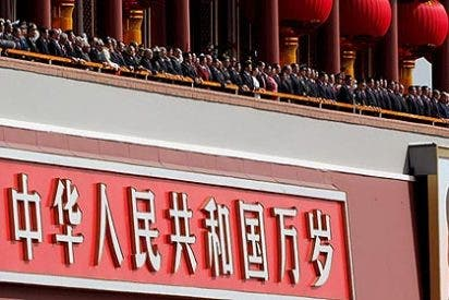 Importantes miembros del Partido Comunista Chino, corruptos y puteros