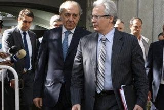 Los abogados de Madrid creen que Garzón grabó ilegalmente en el Gürtel