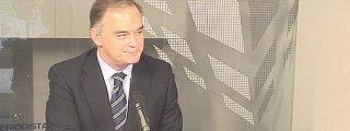"""""""Si no hay elecciones anticipadas estaremos sujetos a lo que Zapatero sepa de economía"""""""
