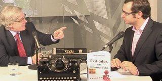 """""""La Constitución no fue la bandera del PSOE en el cambio vasco"""""""