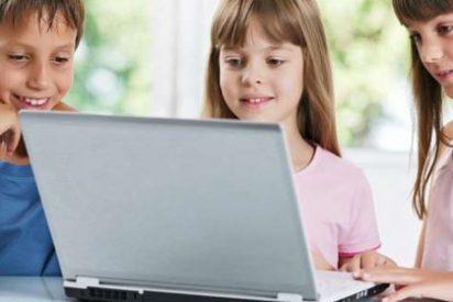 Los niños prefieren Tuenti y Youtube a las webs infantiles