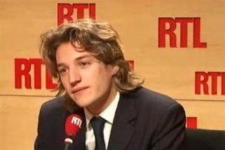 El hijo de Sarkozy renuncia a dirigir el distrito financiero de París