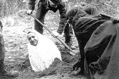 """""""Musulmana, ¿necesita aparentar ser virgen? Un himen nuevo por 20 euros"""""""
