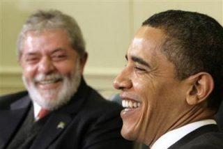 Lula dice que Brasil creará un millón de empleos en 2009