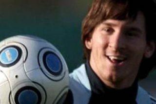 Lionel Messi ya tiene su propio tango