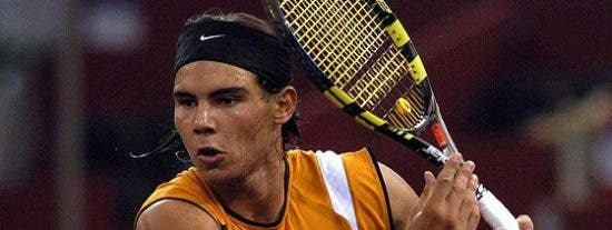 Nadal recorta diferencias con Federer