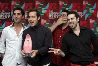 Abucheos en la entrega de los premios MTV Latinoamérica en México