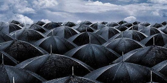 Lluvia, frío y fuerte viento a partir de hoy en toda España