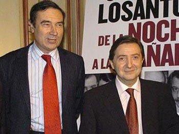 Pedrojota ficha a Losantos para emitir 'esRadio' en Veo7