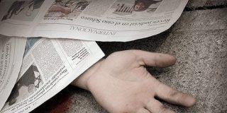 Periodismo o muerte