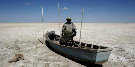 Vida o Muerte: Los 10 desiertos más bellos del mundo