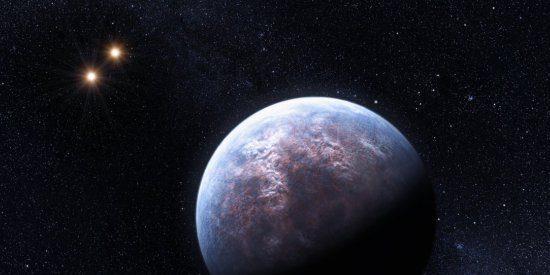 32 planetas descubiertos más allá de los límites del Sistema Solar