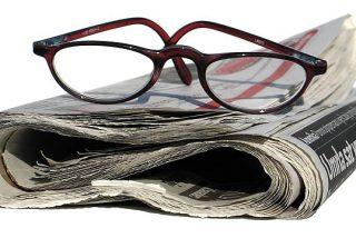 La publicidad en medios impresos caerá un 4,5% en los próximos cinco años