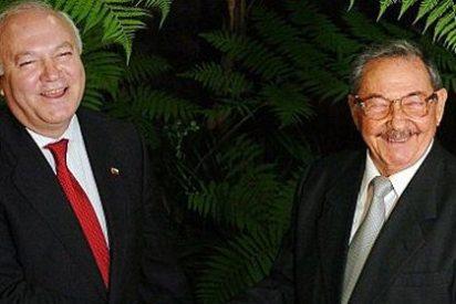 Moratinos no se verá con la disidencia en su visita a La Habana